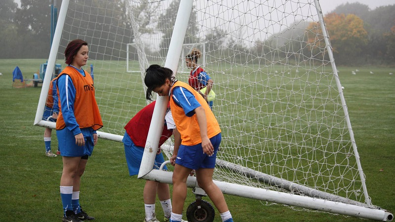 More playing fields safeguarded by Sport England