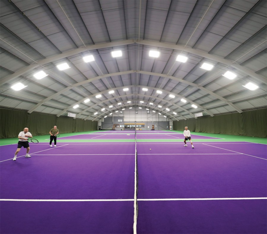 Playrite 'Ace it' for Tennis Word with Matchplay 2