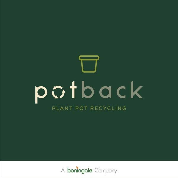 Boningale develops plastic pot recycling process