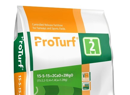 New ProTurf analysis from ICL