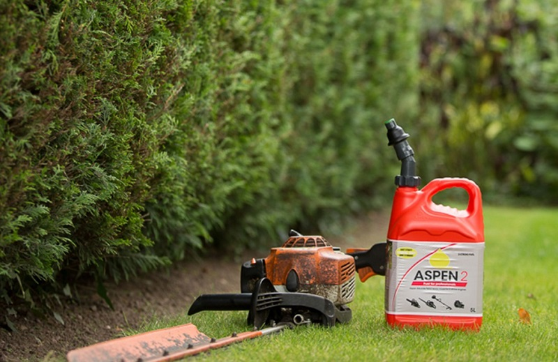 Work smarter and safer by switching to Aspen