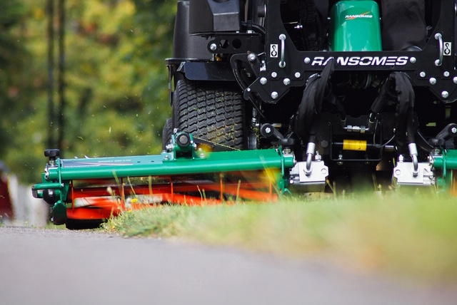 Ransomes Jacobsen to showcase revised Highway 3 at SALTEX 2019