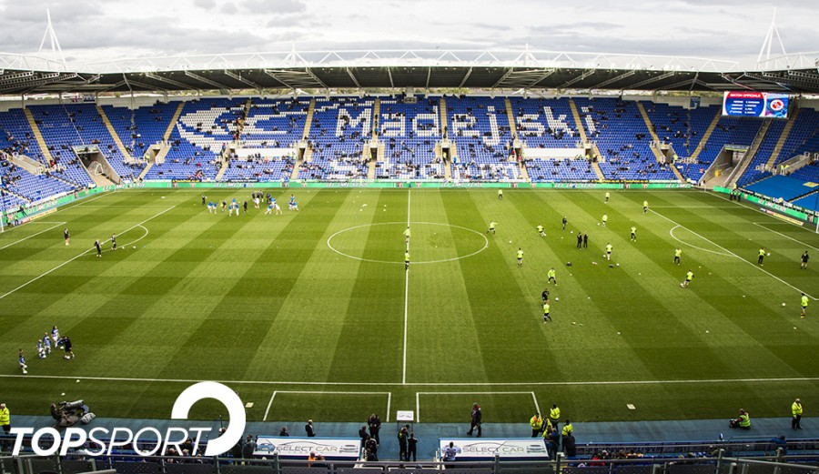 Reading FC: Kicking off the new season with a reliable hybrid pitch