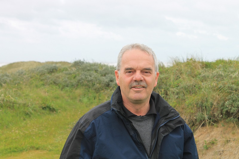 Greenkeepers at the ready as Royal Birkdale prepares to host The Open