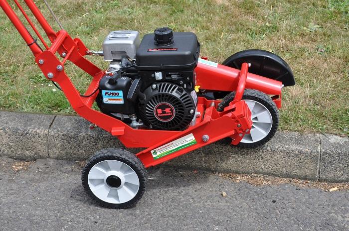 DJ Turfcare Equipment to showcase diverse range
