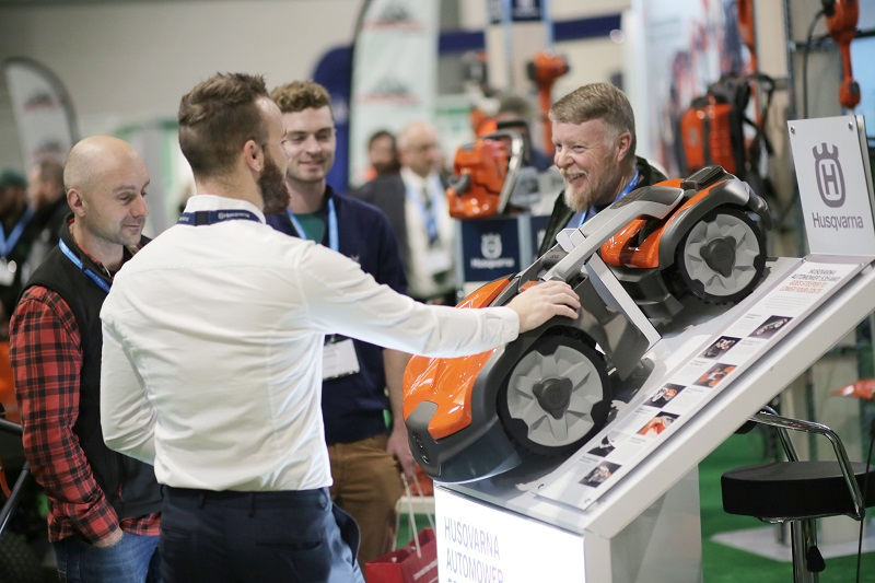 SALTEX continues to attract renowned exhibitors
