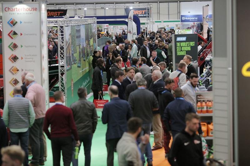 SALTEX exhibitors still converting leads