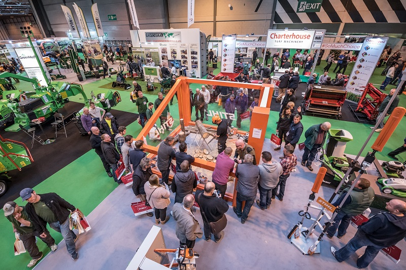 Twelve BASIS CPD points available at SALTEX