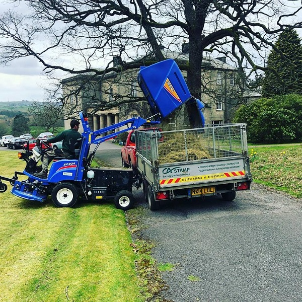 Contractor achieves ultimate productivity and profitability with ISEKI