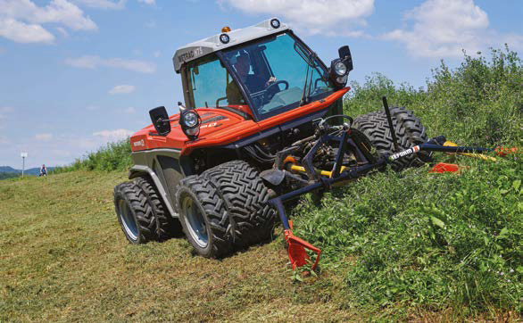 New Reform Metrac H75 is launched