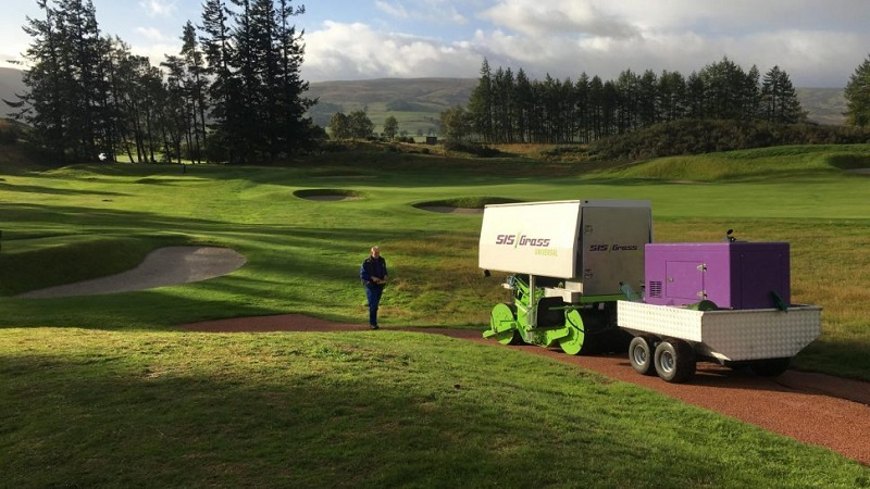Experience Virtual Reality with SIS Pitches at BTME