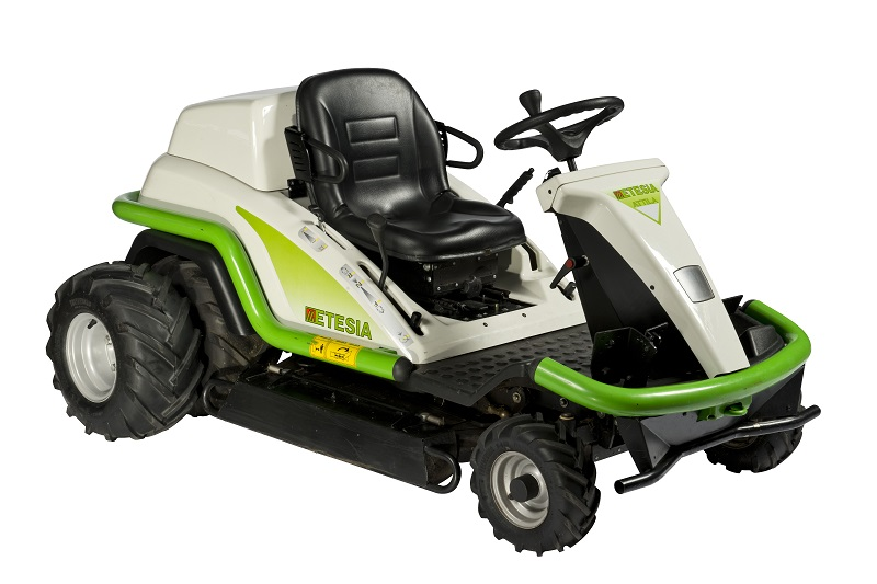 Etesia launches the SKD ExxDrive remote control brushcutter