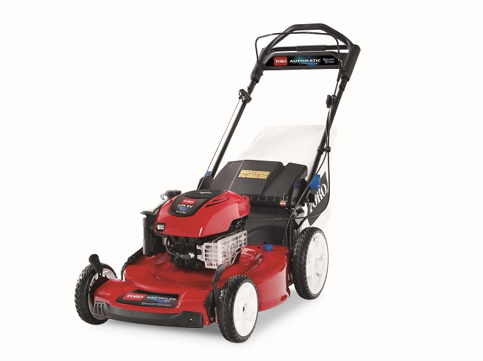 Trade up to Toro with new money off promotion