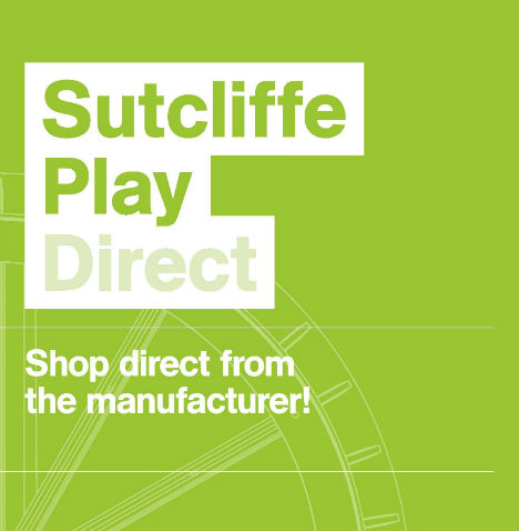 Sutcliffe Play launches Sutcliffe Play Direct