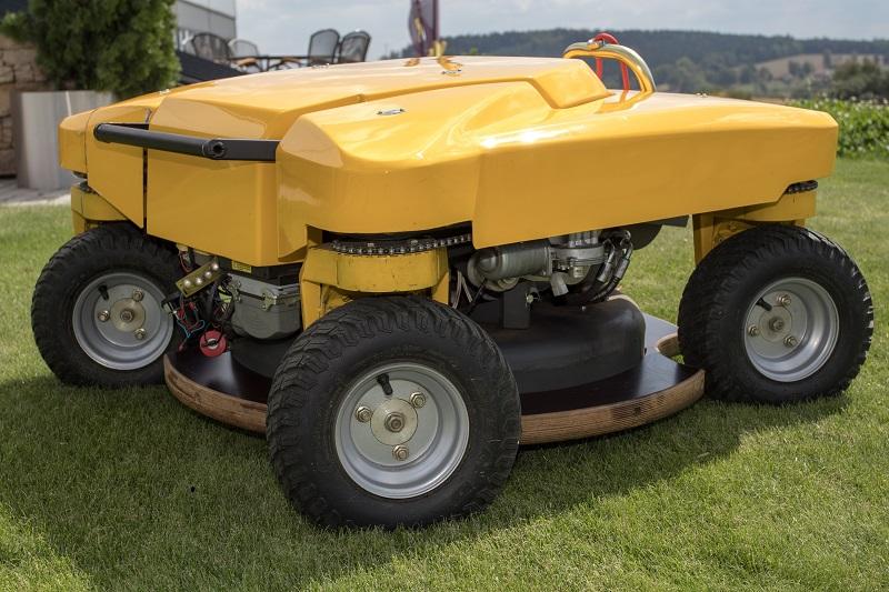 Machinery Plant Amp Vehicles News Landscape Amp Amenity