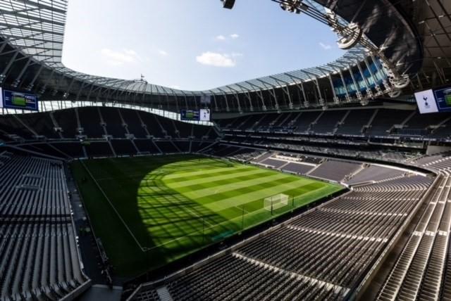 Tottenham Hotspur choose Myerscough College for sportsturf apprenticeships