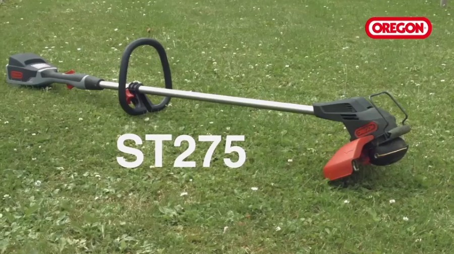 CTS Brushcutter ST275