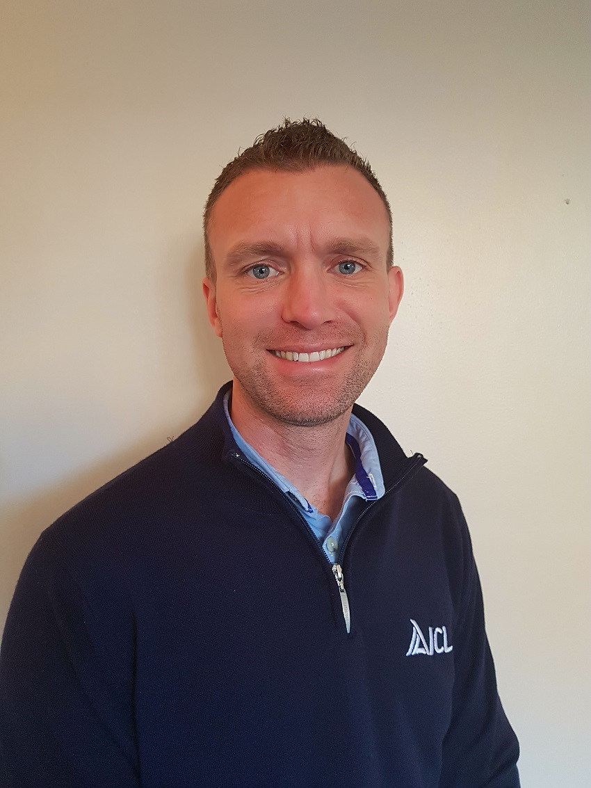 Nurseryman Steve Chapman joins ICL's technical sales team