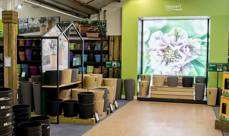 Stewart Garden set to excite at GLEE 2017