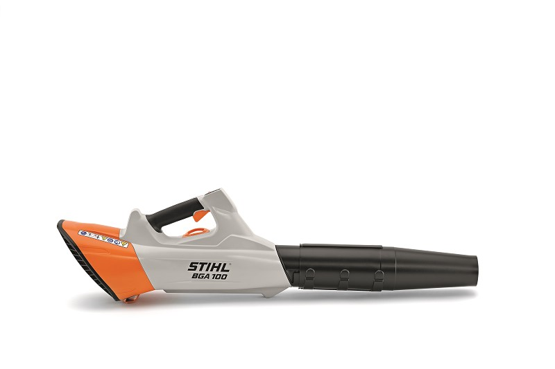 STIHL's cordless blower is the professional option