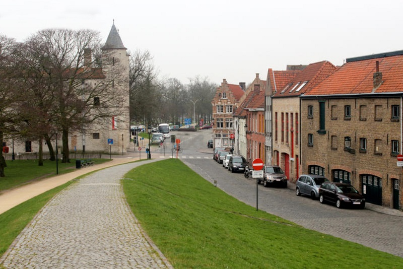 STM and Espritt obtain prestigious order for City of Brugge