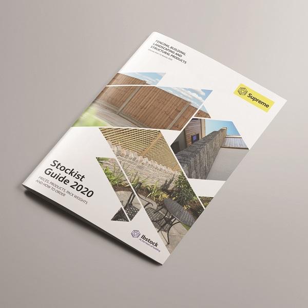 Supreme Concrete launches new stockist guide for 2020