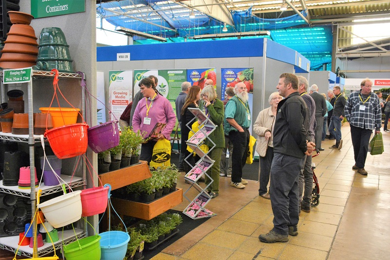 South West Growers Show expands for 2017
