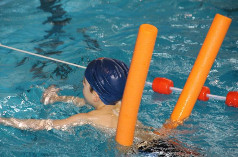 Leisure centres could be forced to close without government investment