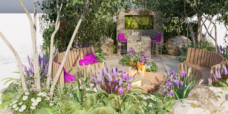 APL Avenue landscapers announced for BBC Gardeners' World Live 2020