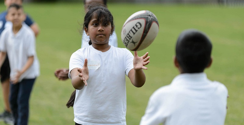 Secondary schools to benefit from up to £13.5m to boost PE skills