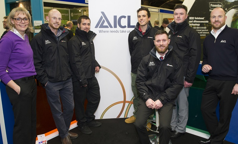 ICL Scholars revealed for Continue to Learn at BTME 2019