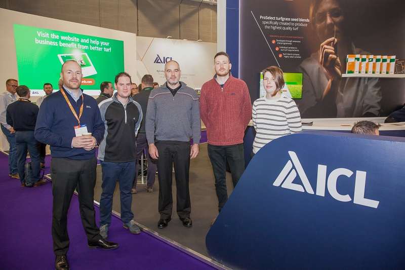 ICL Scholarship provides educational opportunity for BIGGA members
