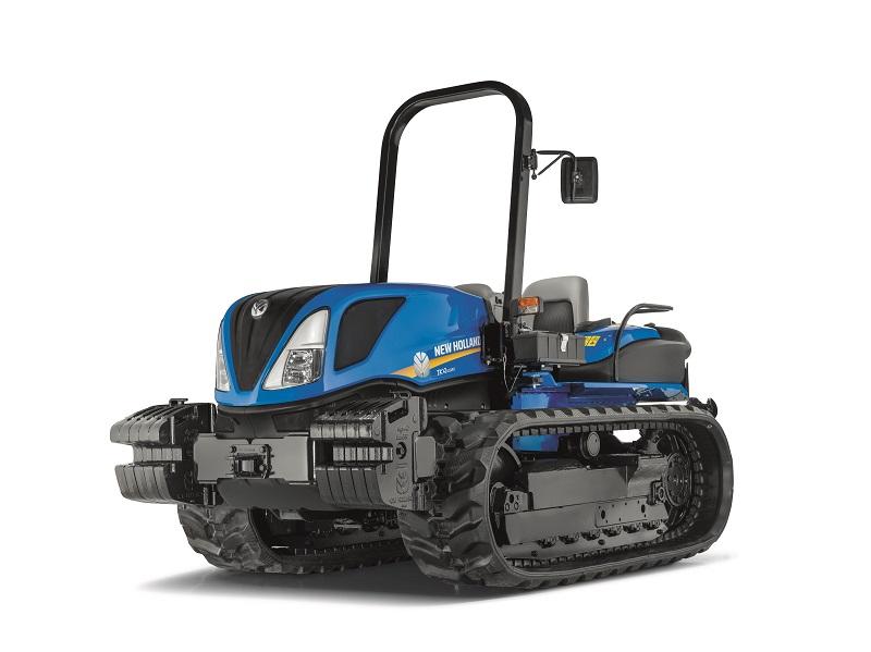 TK 4 crawler tractors deliver best-in-class performance