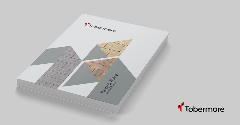 Tobermore launch new Specification Guide