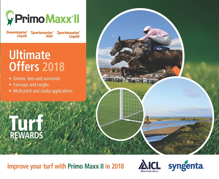 New additions to ICL and Syngenta's Ultimate Offers