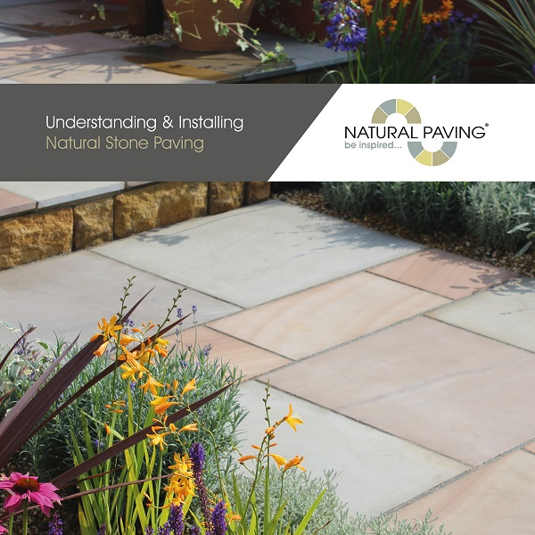The go-to guide for natural stone paving