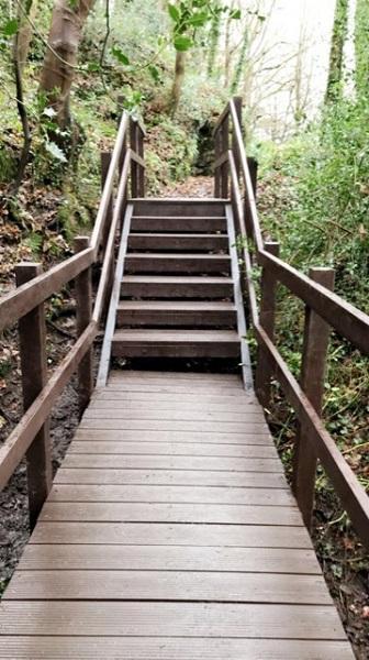 Plaswood's stairway to sustainability