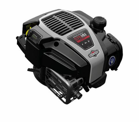 Integrated Lithium Starting introduced to Briggs & Stratton's 500 and 600 series engine ranges