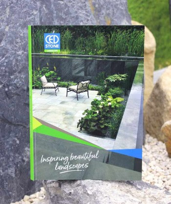 New brochure published by CED Stone