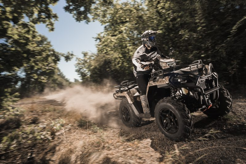 Polaris introduces the Sportsman 570 Hunter Edition