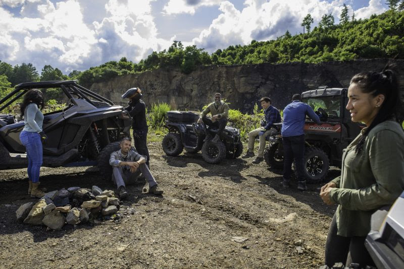 Polaris expands off-road possibilities with new additions and enhancements across entire line-up