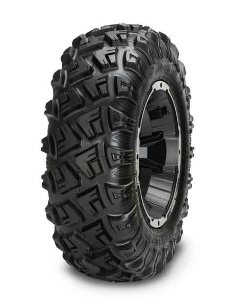 Tyre-Line and Carlisle to launch Versa Trail at SALTEX 2017