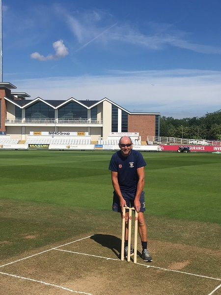 Headland Amenity regime makes for improved conditions at Durham