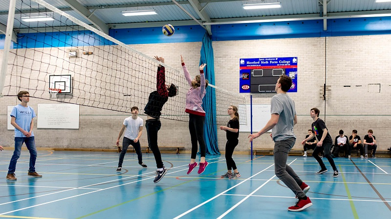 Governing bodies given help to keep developing an active nation