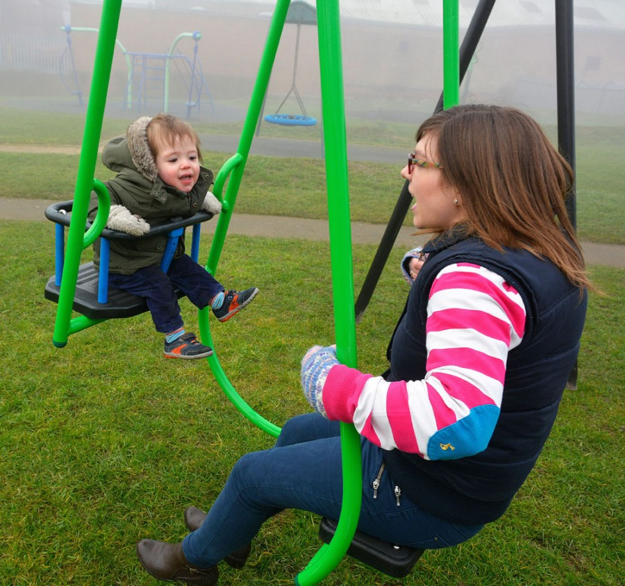 2016 has been another great year for Wicksteed Playgrounds
