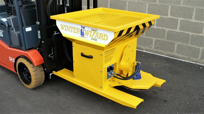 The Winter Wizard from VALE Engineering
