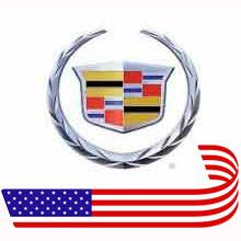 Cadillac GM USA