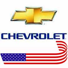 Chevrolet GM USA