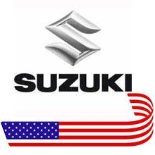 Suzuki USA