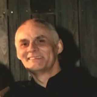 Ian John Gordon